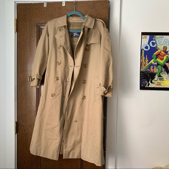 Vintage Burberry's (AKA Burberry) trench coat